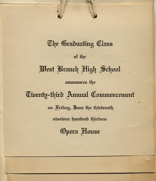 firstpage1913graduation.jpg